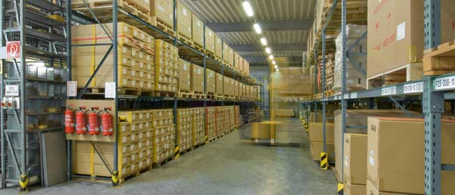 rhode island commercial storage and warehousing