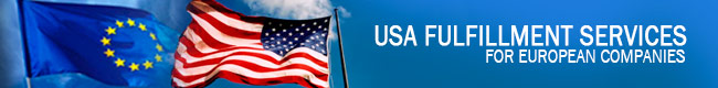 usa fulfillment for europe